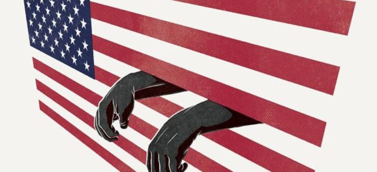 Land of the Unfree,  Home of 25% of the World's Prisoners